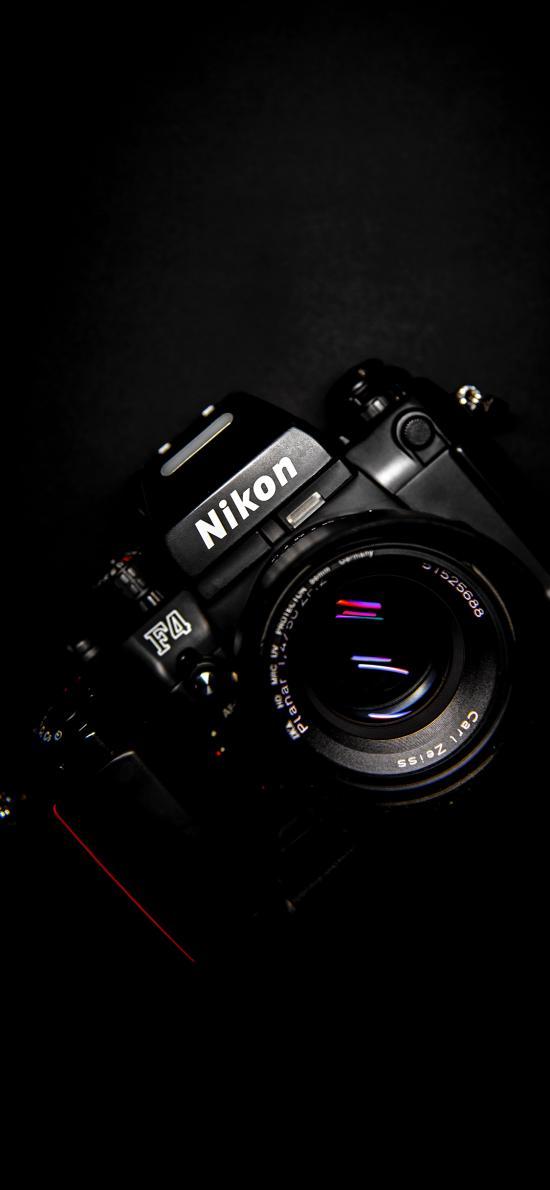 相机 其它 漆黑 Nikon