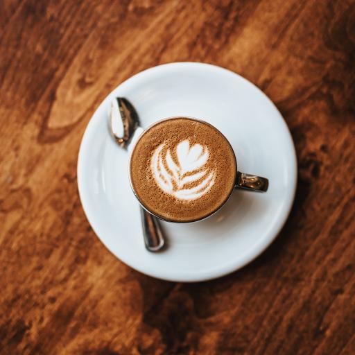 饮品 咖啡 拉花 提神