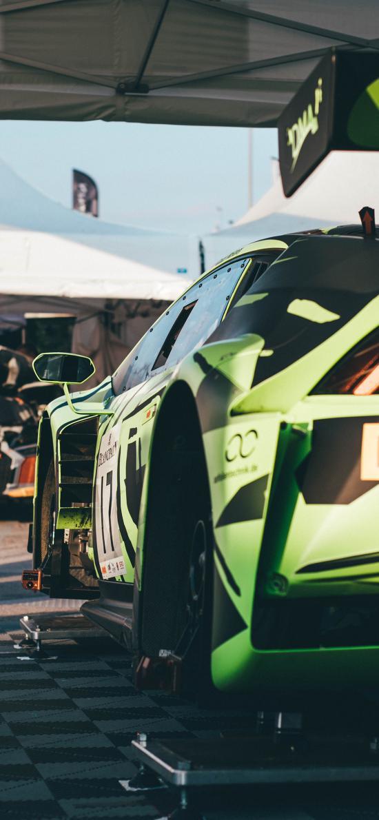 赛车 汽车 竞速 比赛