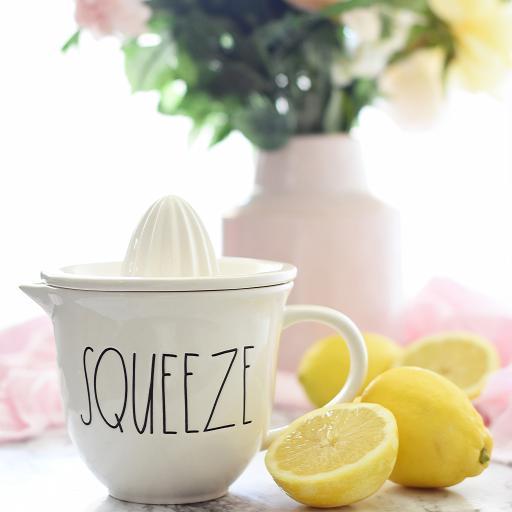 马克杯 水杯 水果 柠檬 维C