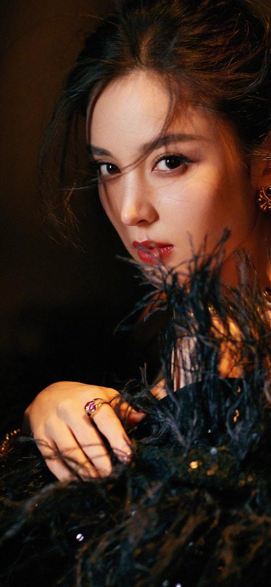 古力娜扎 艺人 演员 女星