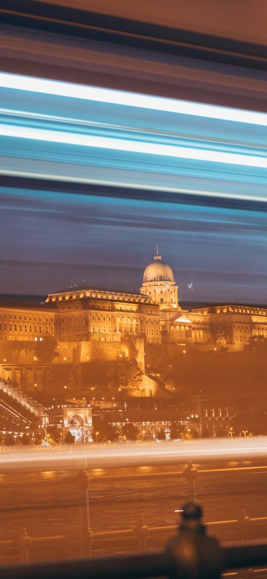 摄影 欧式 建筑 堡垒