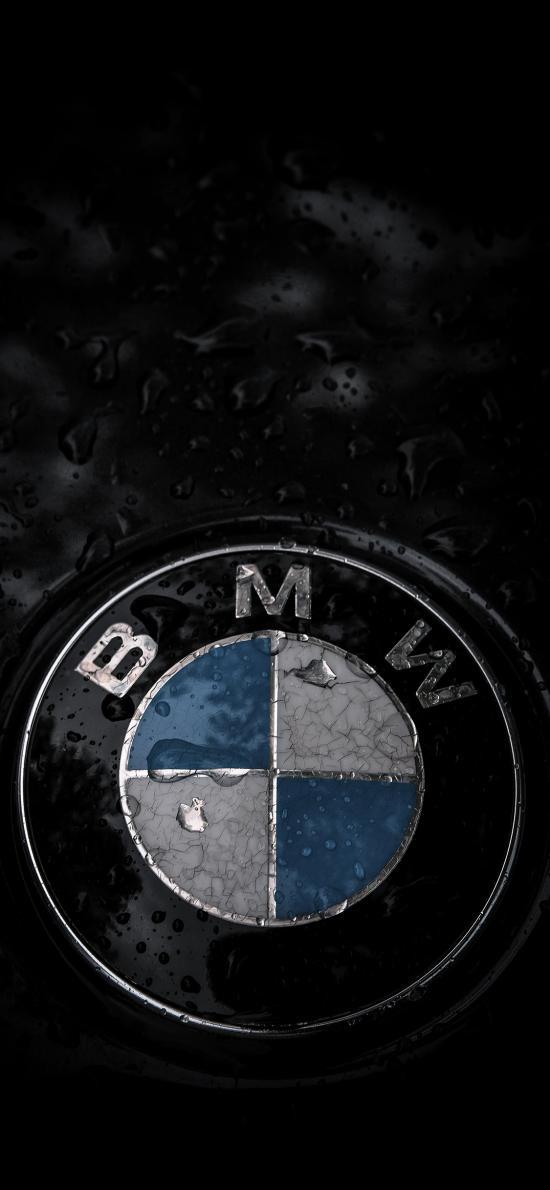 宝马 汽车 车标 BMW