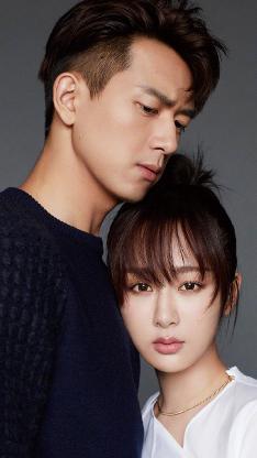 演员 艺人 李现 杨紫