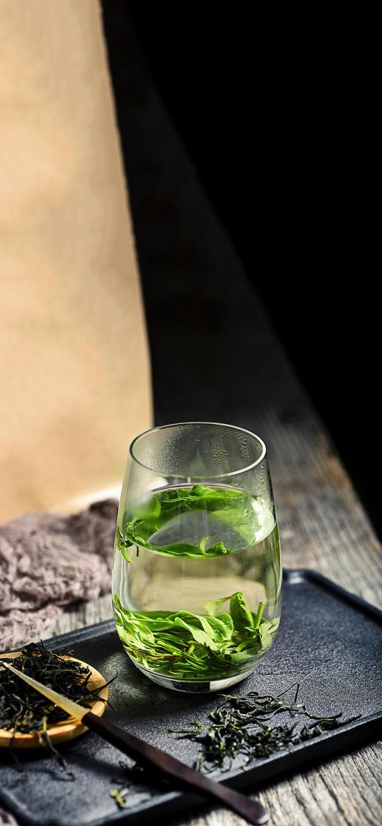 饮品 冲泡 茶水 茶叶