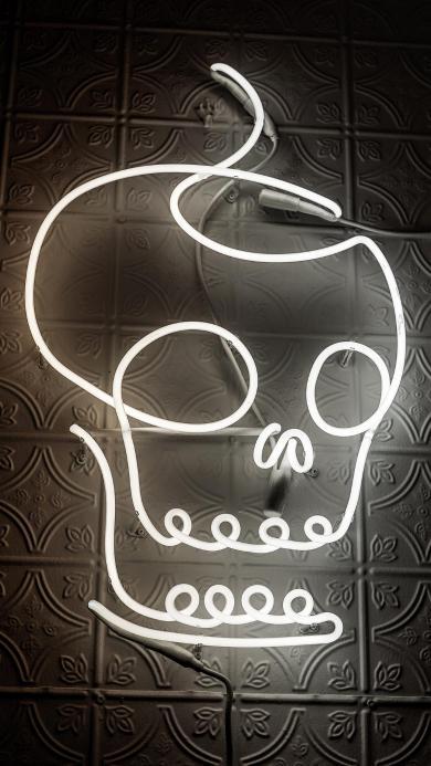 灯饰 照明  创意 骷颅头