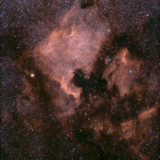 星空 璀璨 银河 星河