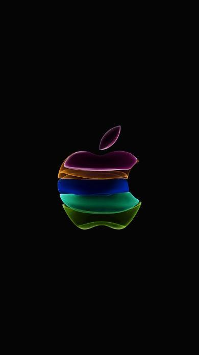 苹果 标志 品牌 LOGO