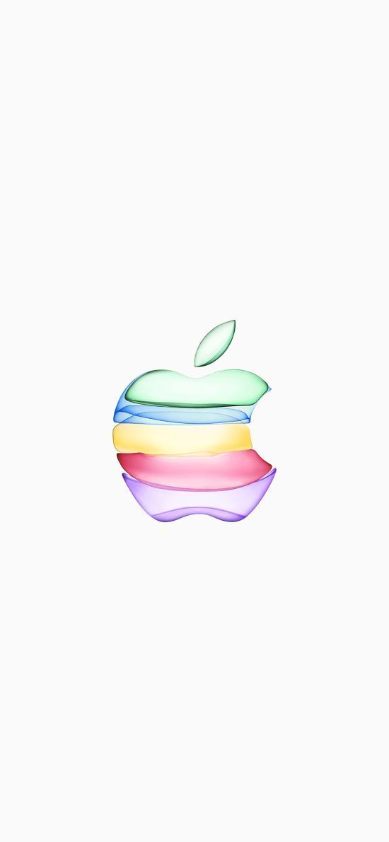 苹果 简约 LOGO 品牌