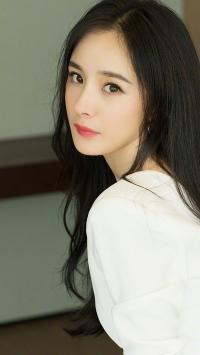 艺人 演员 杨幂 女星