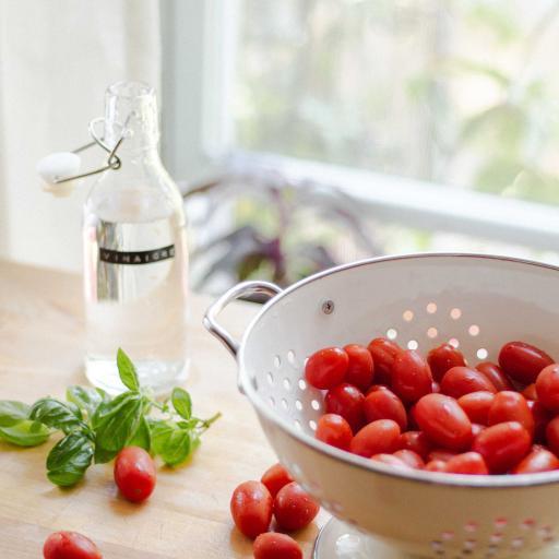 水果 圣女果 新鲜 小番茄