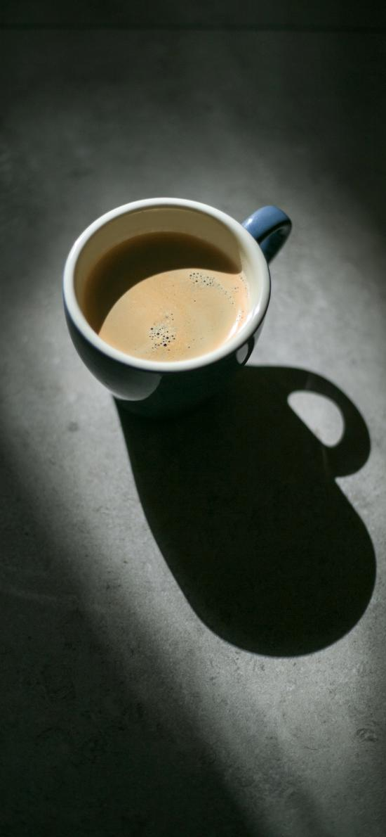 杯子 饮品 咖啡 提神
