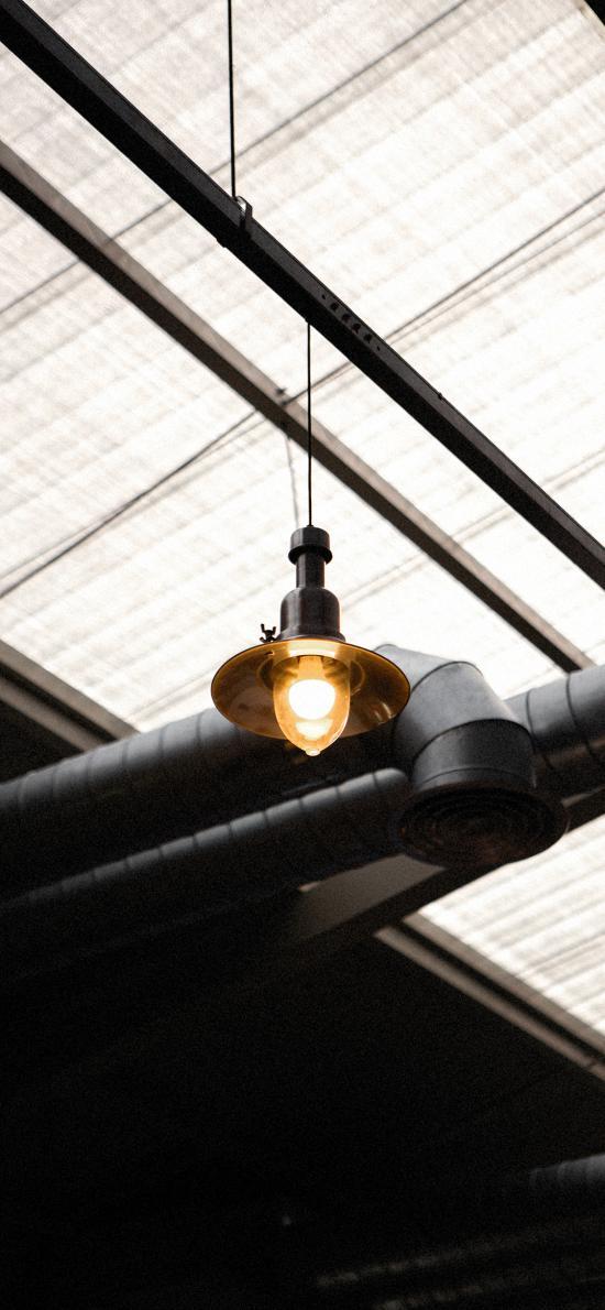 照明 灯具 吊灯 灯泡