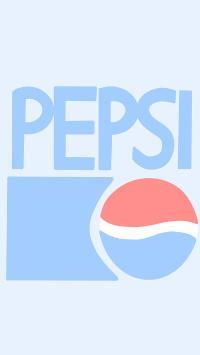 百事 Pepsi 品牌 可乐