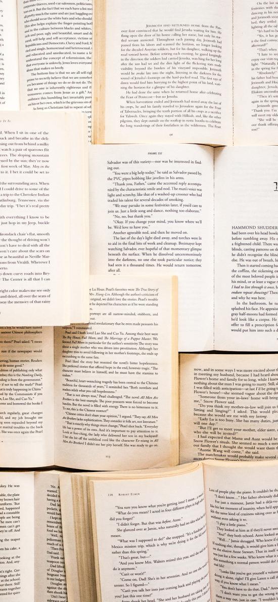 书籍 平铺 英文 原籍