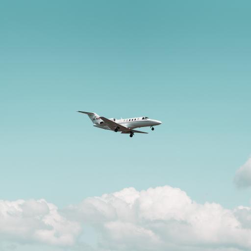 航空 客机 飞机 天空