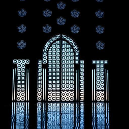 室内 空间 设计 窗户 创意