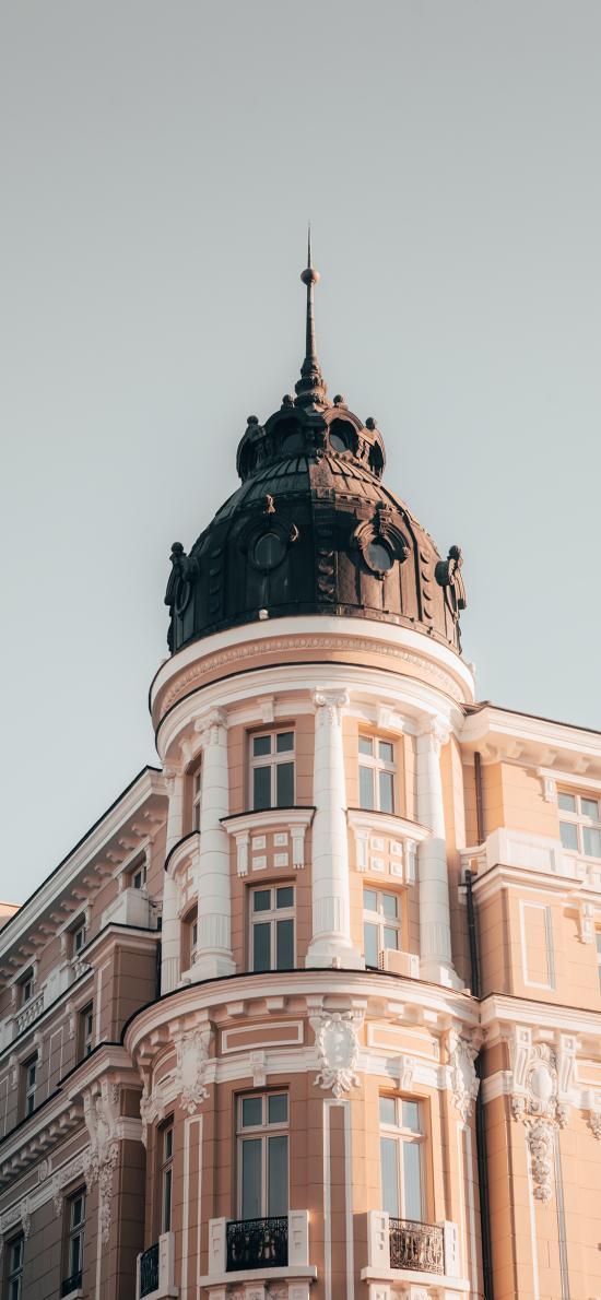 建筑 设计 异域 屋顶