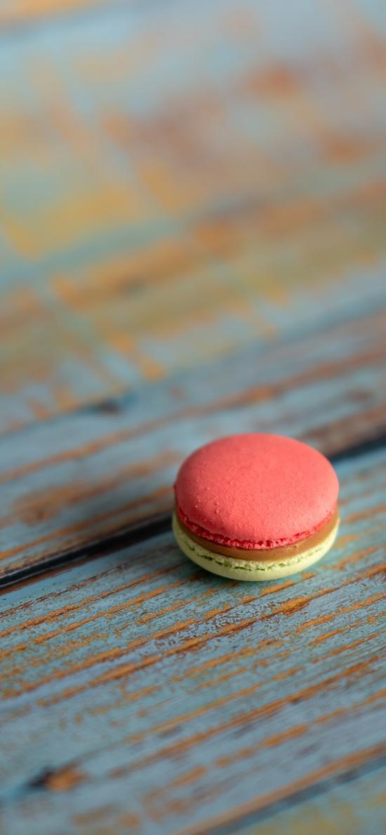 马卡龙 点心 甜品 夹心