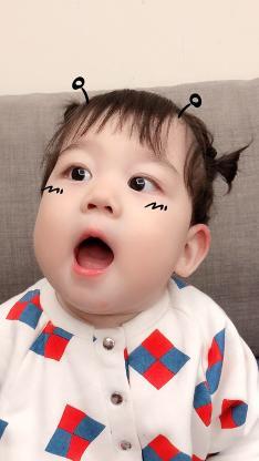 李浠晗 可爱 儿童 小男孩