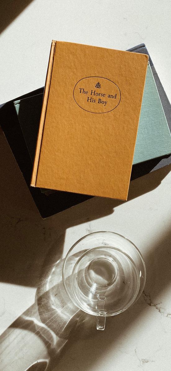 静物 书本 书籍 水杯