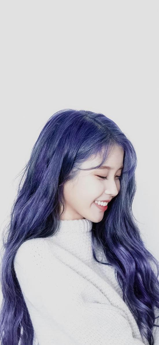IU 李知恩 韩星 艺人 演员 歌手