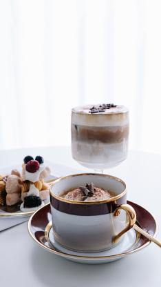 简餐 饮品 咖啡 甜点