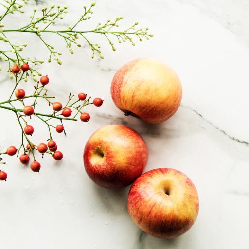 苹果 水果 浆果 果实