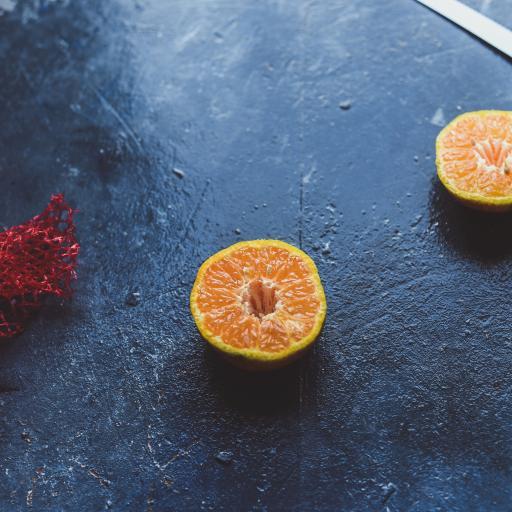 水果 新鲜 柑橘 橘子