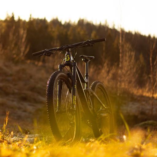 户外 山地车 单车 休闲 体育
