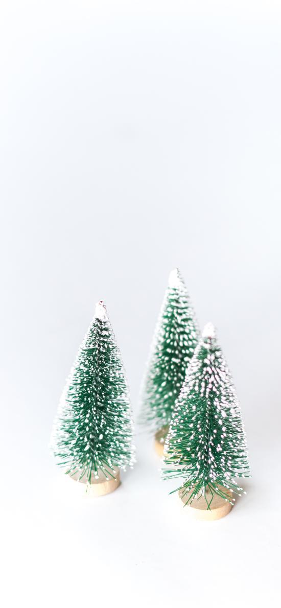 圣诞树 模型 摆饰 摆件