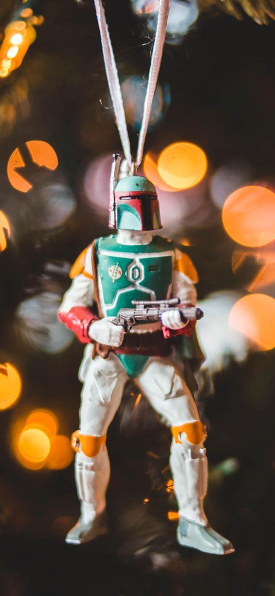挂件 挂饰 机器人 装饰