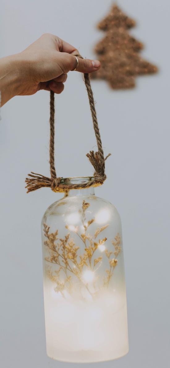 创意 瓶子 工艺 DIY 装饰