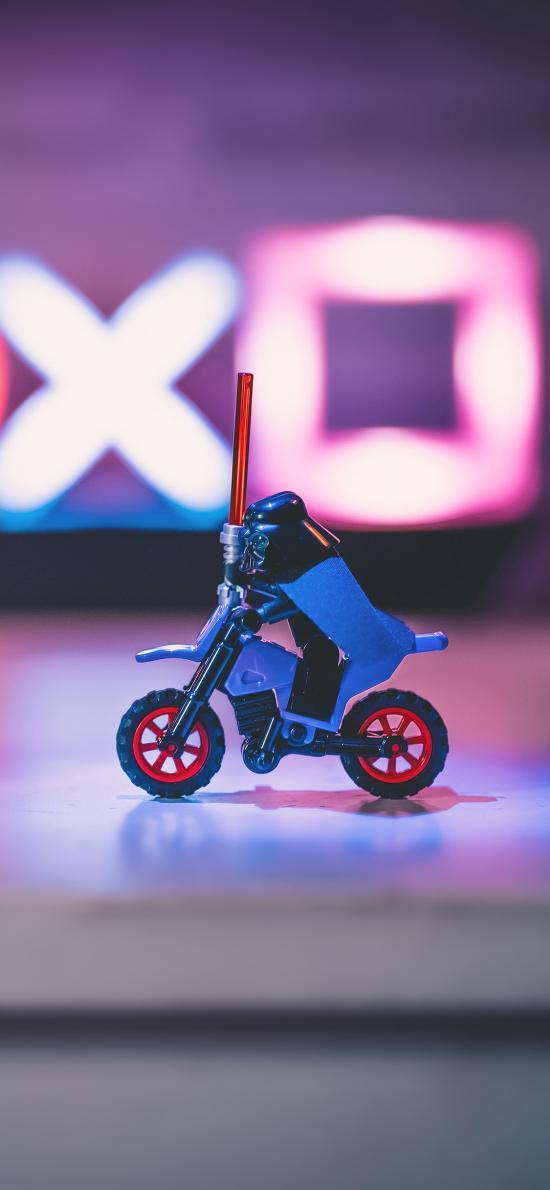 摆件 玩具 单车 可爱