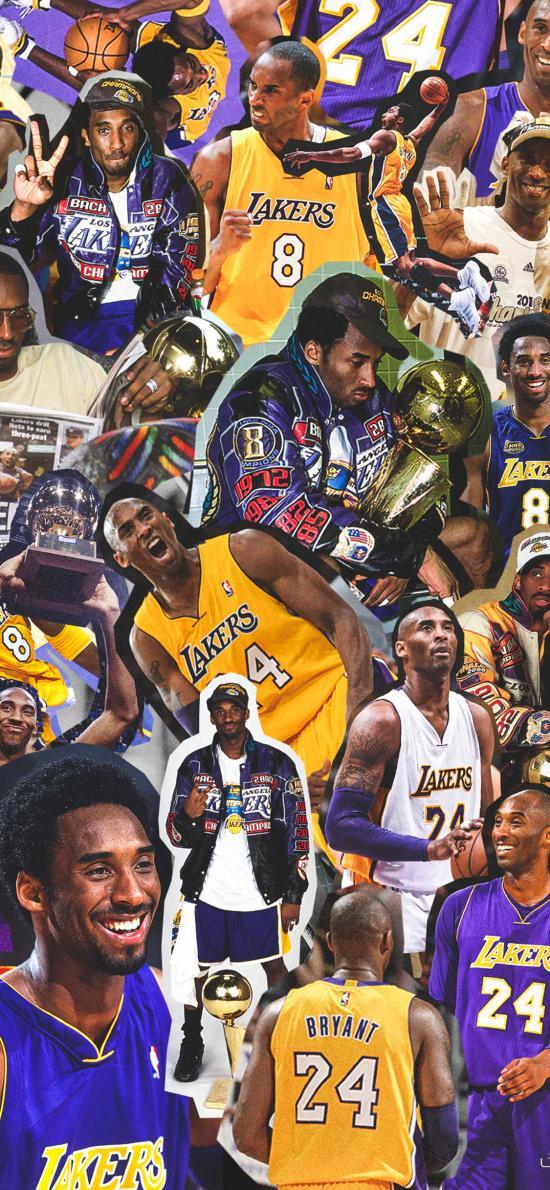 科比 篮球 运动员 NBA