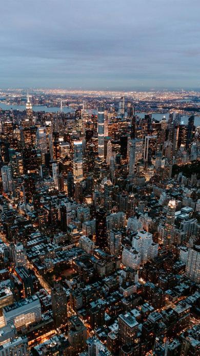 城市 建筑 都市 繁华