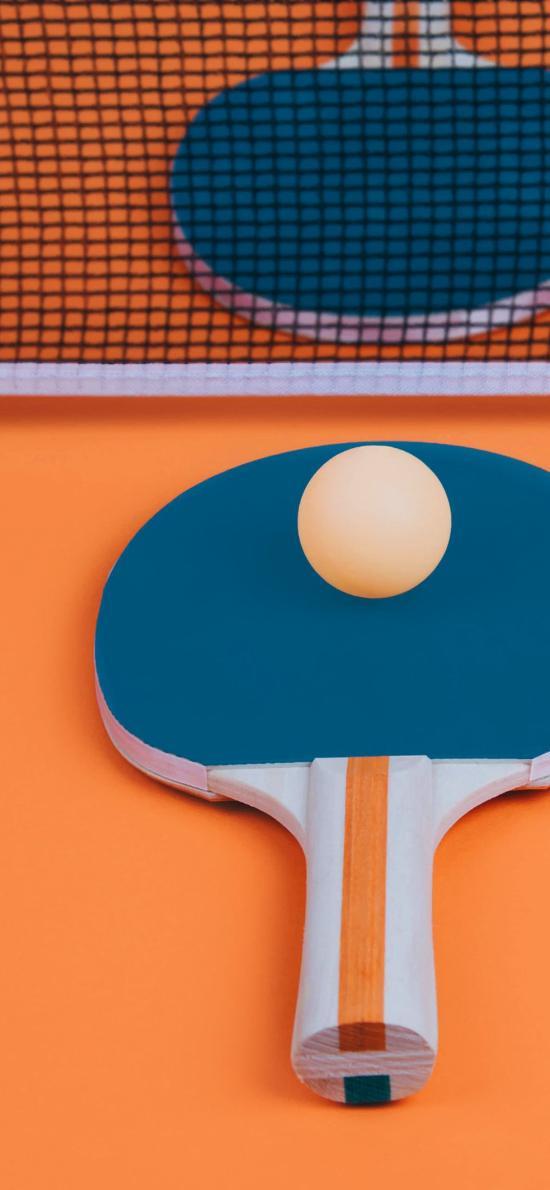 乒乓球 运动 桌面 网