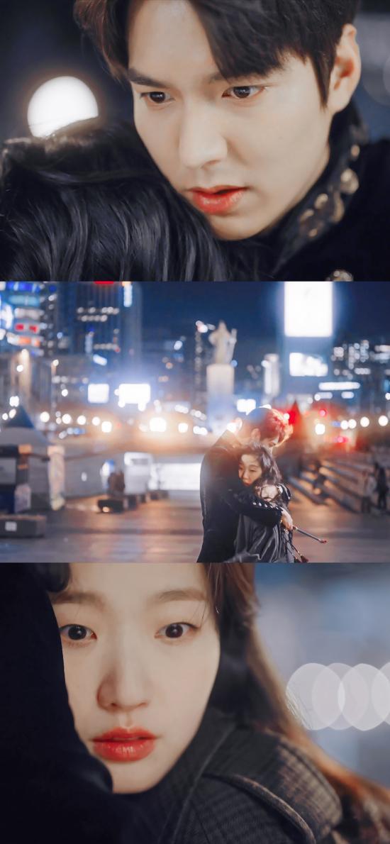 国王 永远的君主 韩剧 剧照 金高银 李敏镐