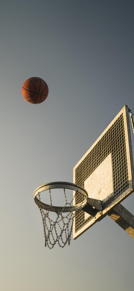 篮球 运动 球框 篮筐 投篮