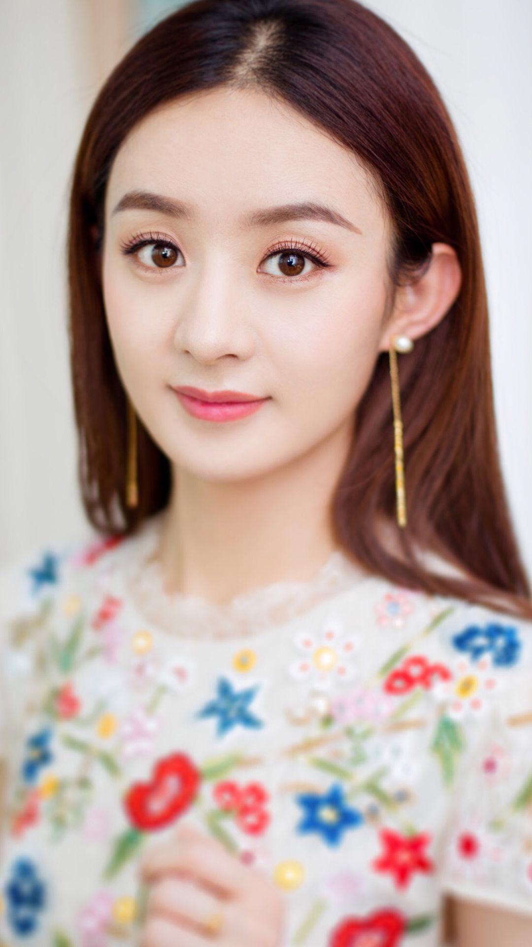 赵丽颖 颖宝 演员 明星 艺人 苹果手机高清壁纸 1080x1920 爱思助手