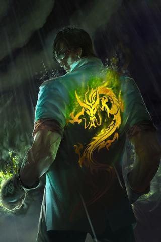 魔兽世界 游戏