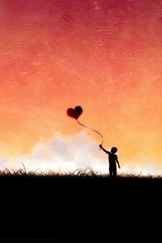 心心相映 爱情
