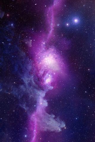 宇宙奥秘 风景