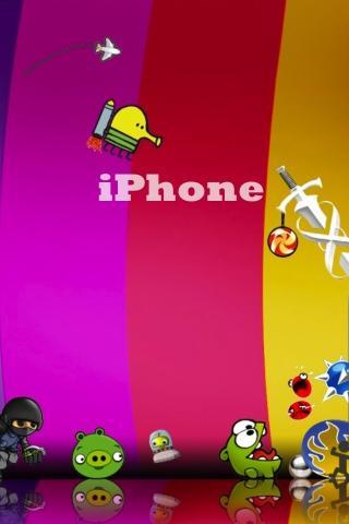 iPhone 苹果
