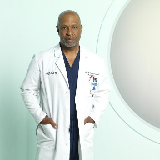 实习医生格蕾 医生 彩色