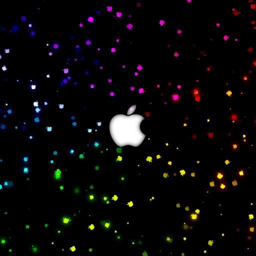 APPLE apple 黑色