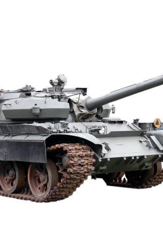 坦克 装备