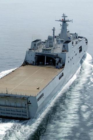 船舰 武器
