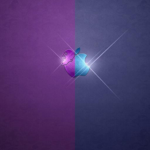 色彩 苹果 其他 紫色