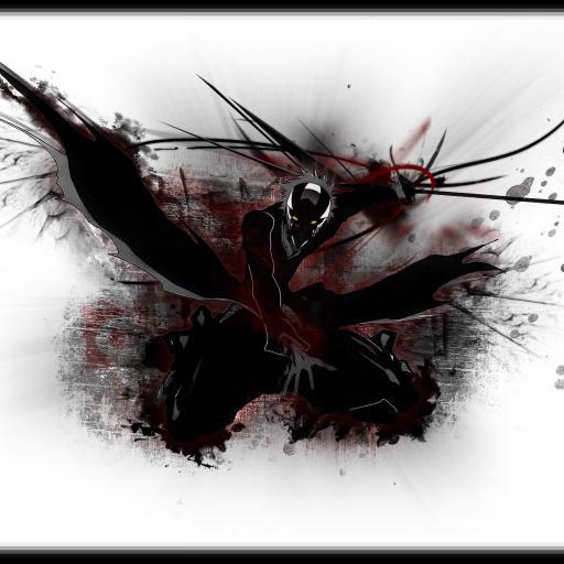 死神 境界 Bleach 黑崎一护 万解 天锁斩月 月牙天冲 ?